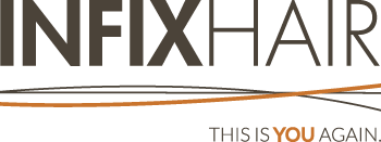 Logo In Fix Hair